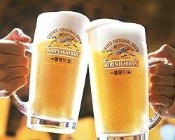 ★超お得★ 生ビールキャンペーン実施中!
